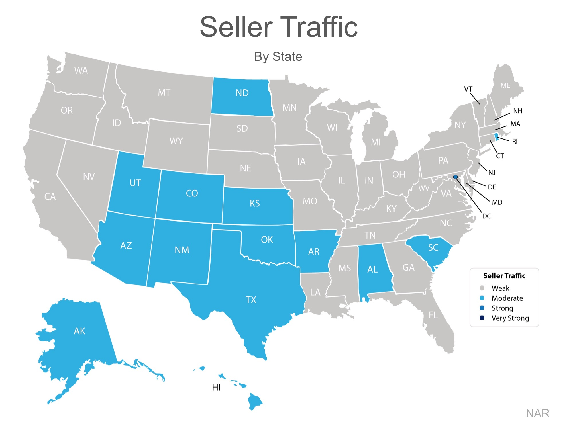 Buyer Demand Is Outpacing the Supply of Homes for Sale | Bridge Builders