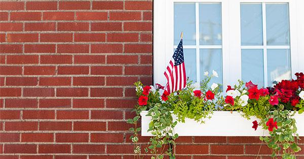 America Needs Your House!! | Bridge Builders