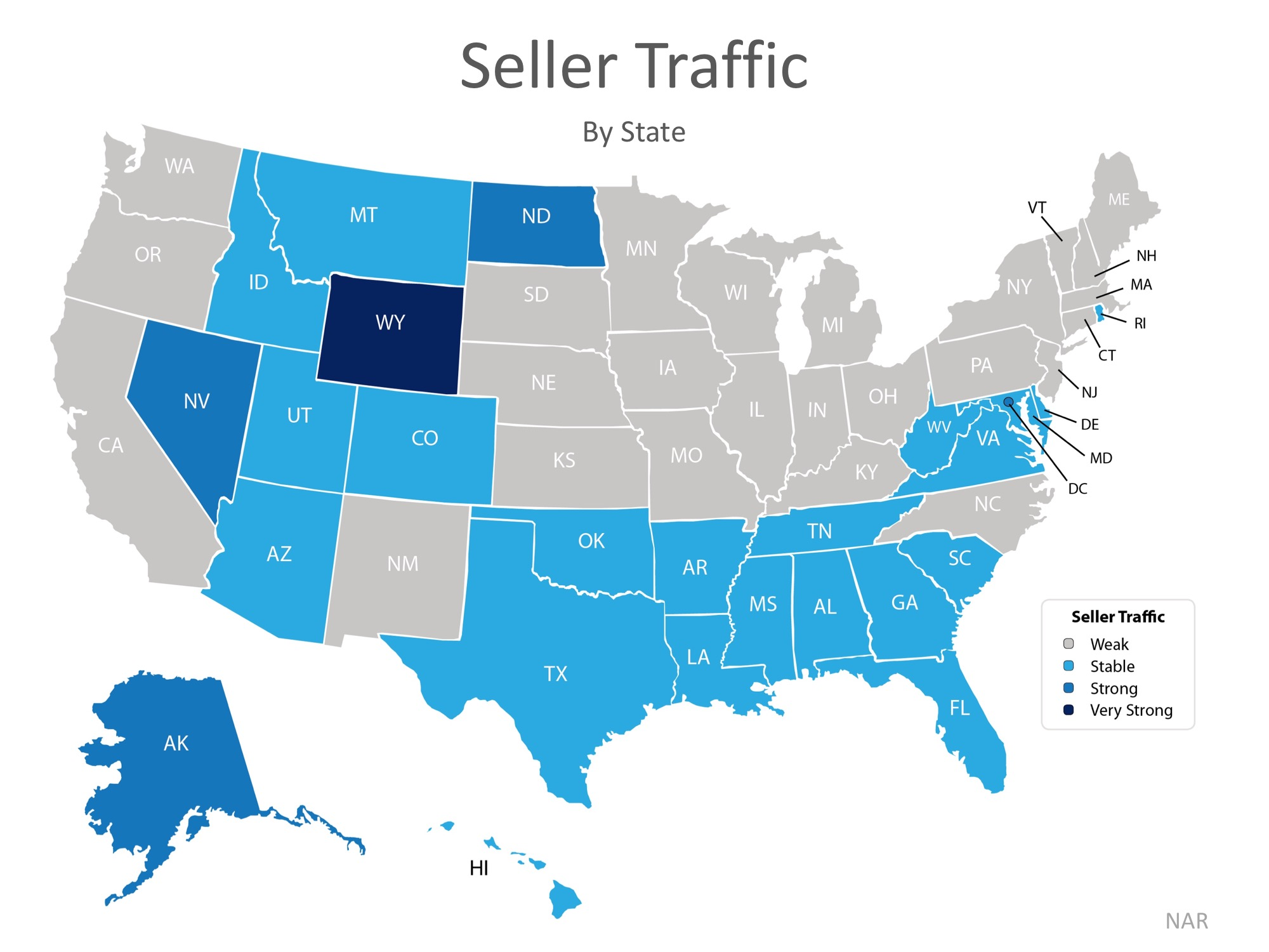 Buyer Demand Still Outpacing the Supply of Homes for Sale | Bridge Builders