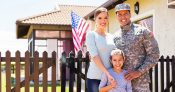 VA Home Loans by the Numbers [INFOGRAPHIC] | Bridge Builders