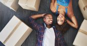 Buying a Home Young is the Key to Building Wealth | Bridge Builders