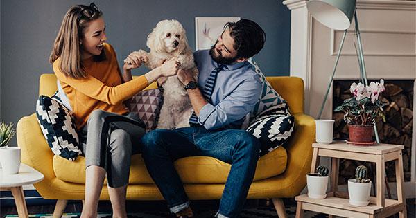 Millionaire To Millennials: Don't Get Stuck Renting A Home… Buy One!   Bridge Builders