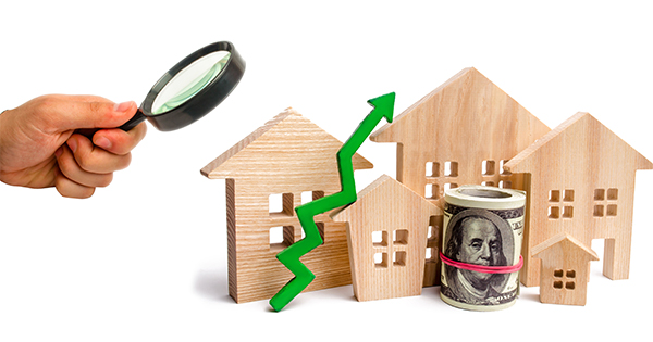 What is Really Happening with Home Prices?   Bridge Builders