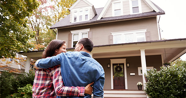 The Feeling You Get from Owning Your Home | Bridge Builders
