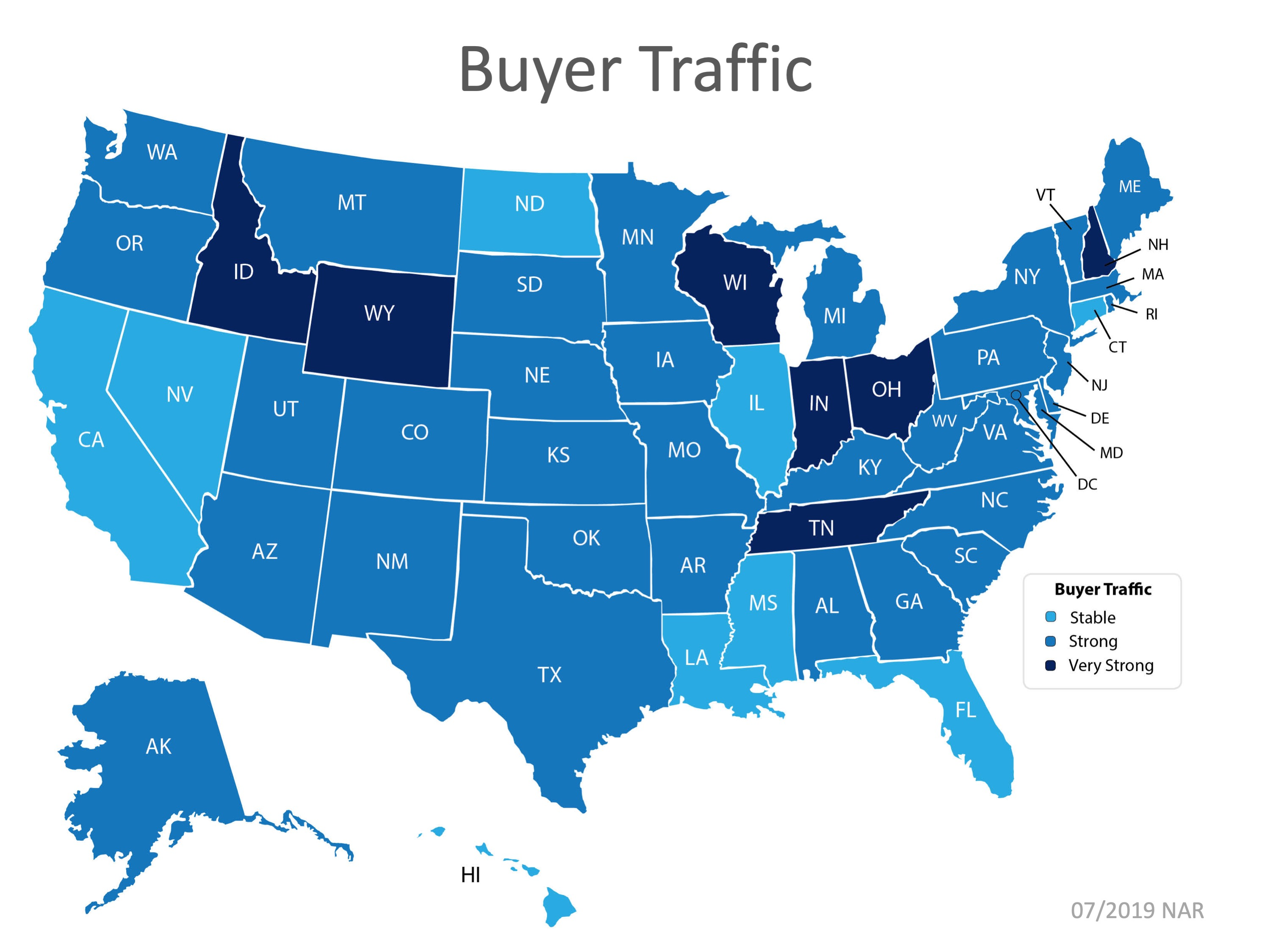 Why Now Is the Perfect Time to Sell Your House   Bridge Builders