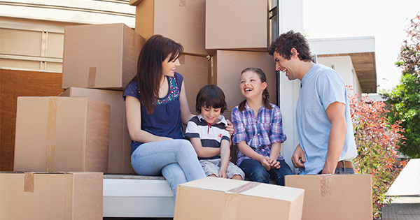 Top Priorities When Moving with Kids | Bridge Builders