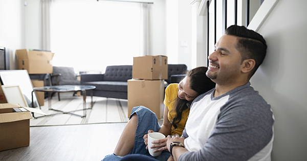 Homeownership Rate Remains on the Rise | Bridge Builders