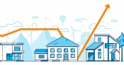 The Housing Market Is Positioned to Help the Economy Recover [INFOGRAPHIC] | Bridge Builders
