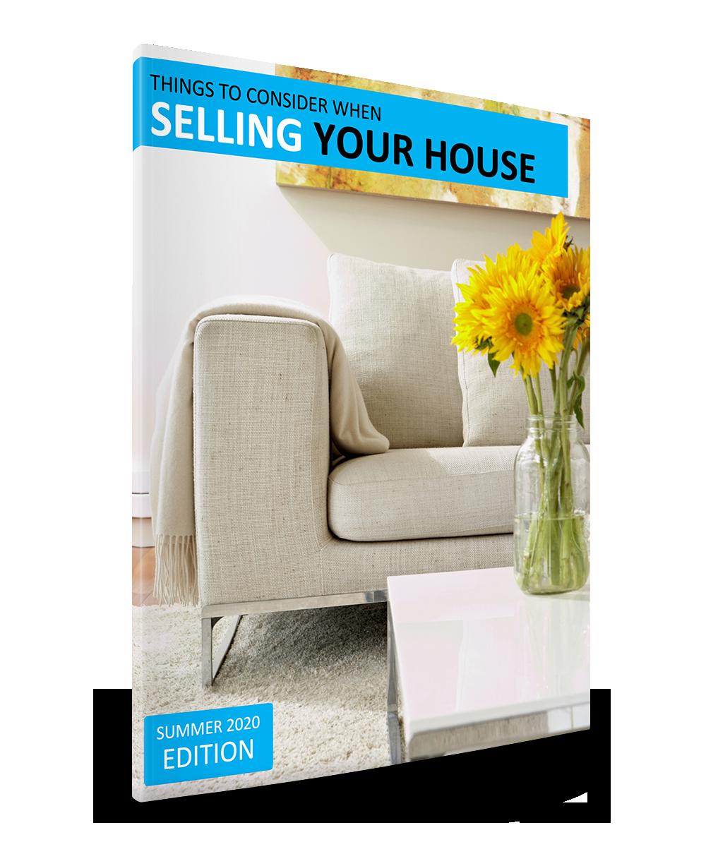 SellingYourHouseSummer2020