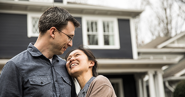 Homeownership Rate Continues to Rise in 2020 | Bridge Builders