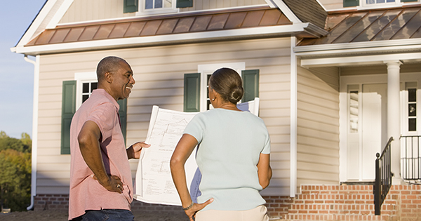 Should You Buy an Existing Home or New Construction? | Bridge Builders