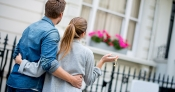 Homebuyer Demand Is Far Above Last Year's Pace   Bridge Builders