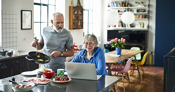 Should You Buy a Retirement Home Sooner Rather than Later? | Bridge Builders