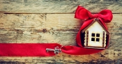 Your House May Be High on the Buyer Wish List This Holiday Season   Bridge Builders