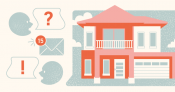 When It Comes To Selling a House, Your Time Is Money [INFOGRAPHIC] | Bridge Builders