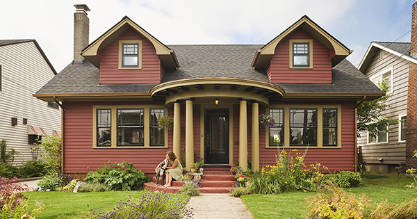 Buying a Home Is Still Affordable | Bridge Builders