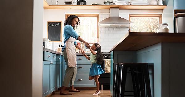 6 Reasons to Celebrate National Homeownership Month | Bridge Builders