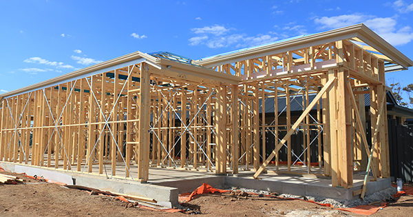 A Look at Housing Supply and What It Means for Sellers | Bridge Builders