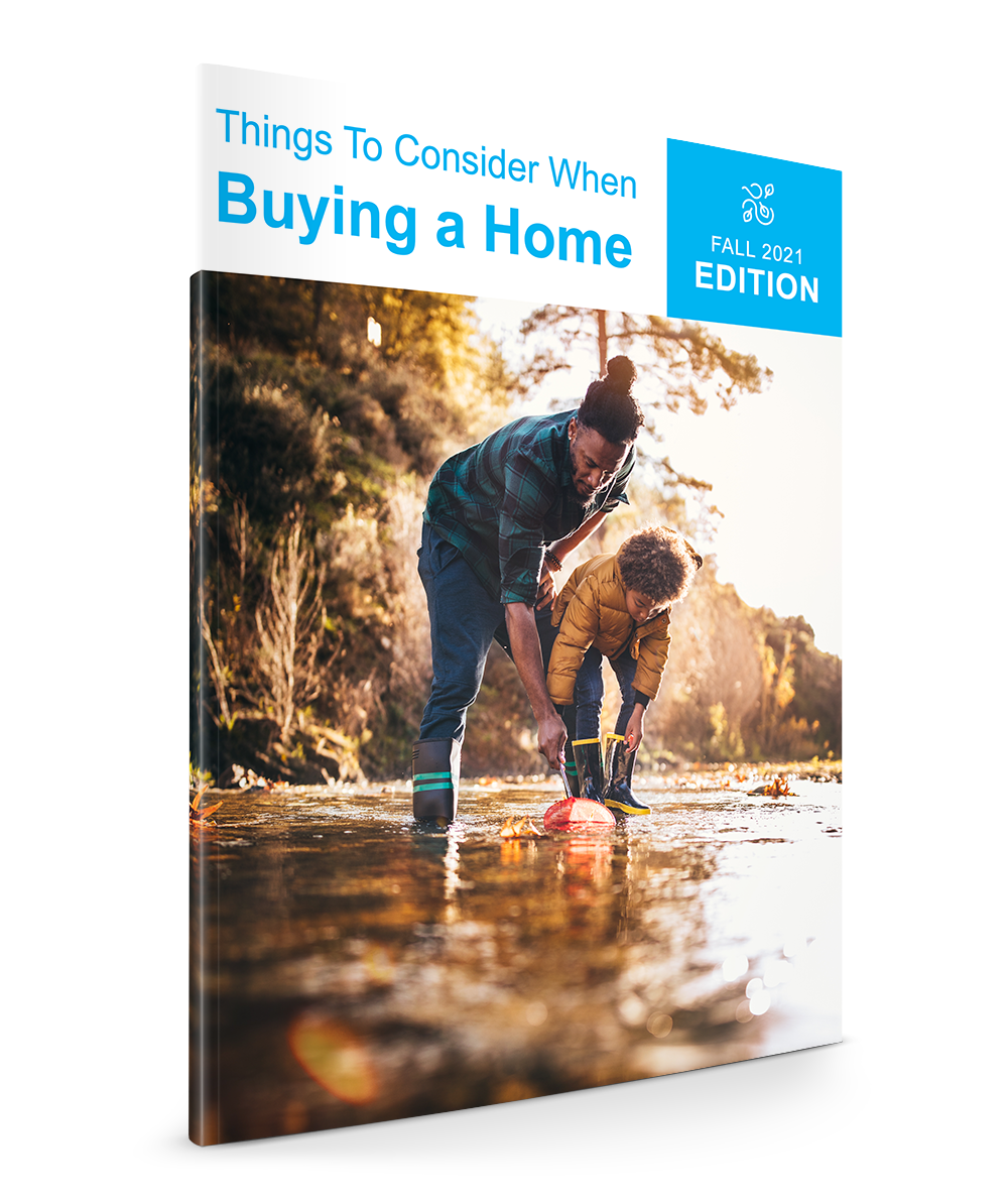 Things To Consider When Buying a Home | Bridge Builders